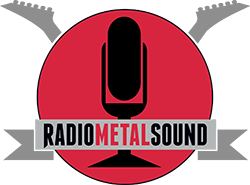 Logo Radio Metal Sound