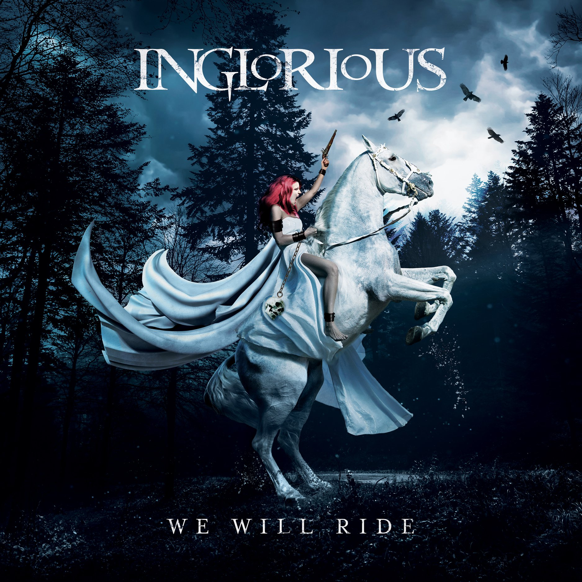 We Will Ride - Inglorious.jpg